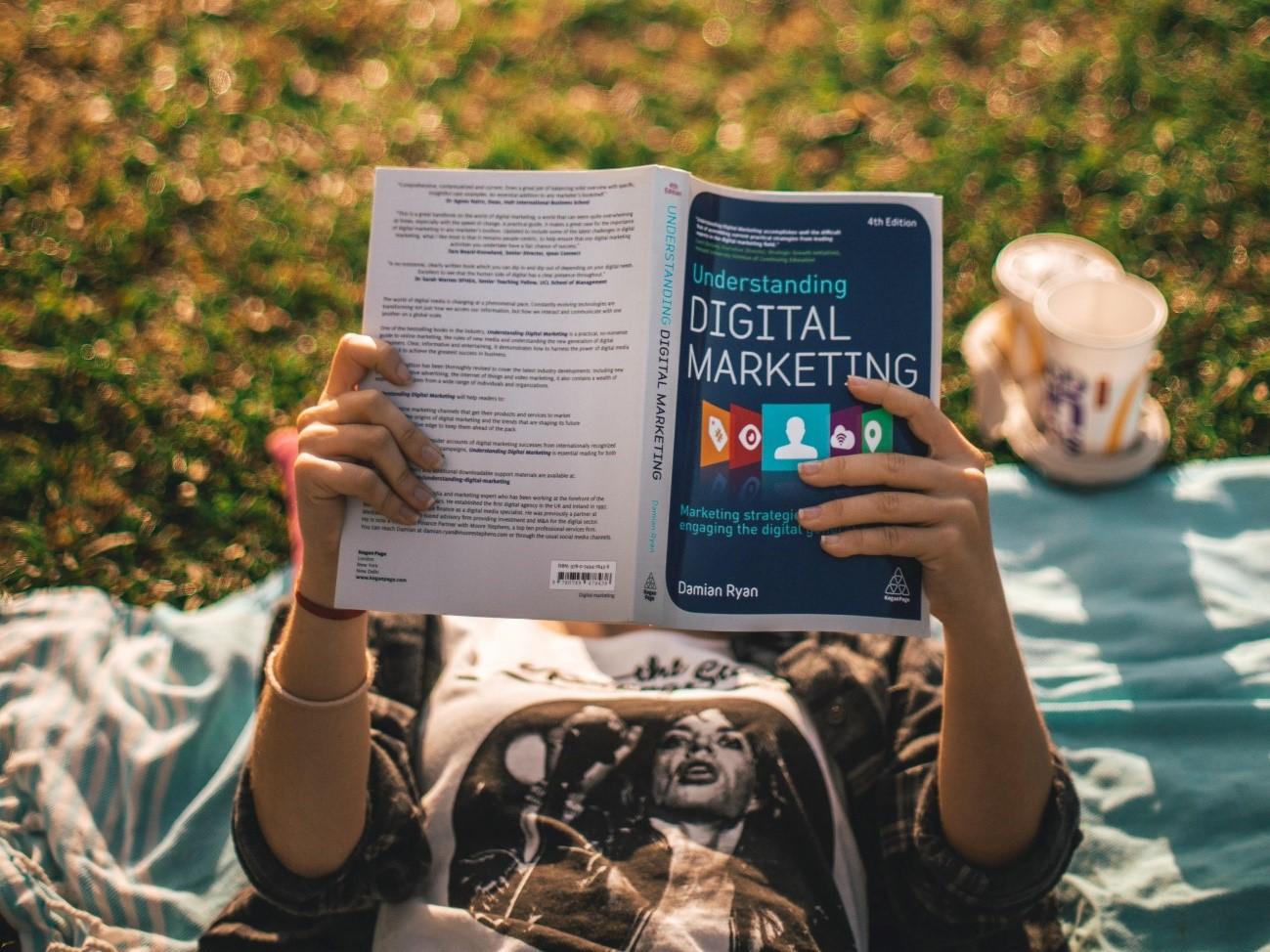 ¿Conoces las tendencias del marketing digital para el 2021?