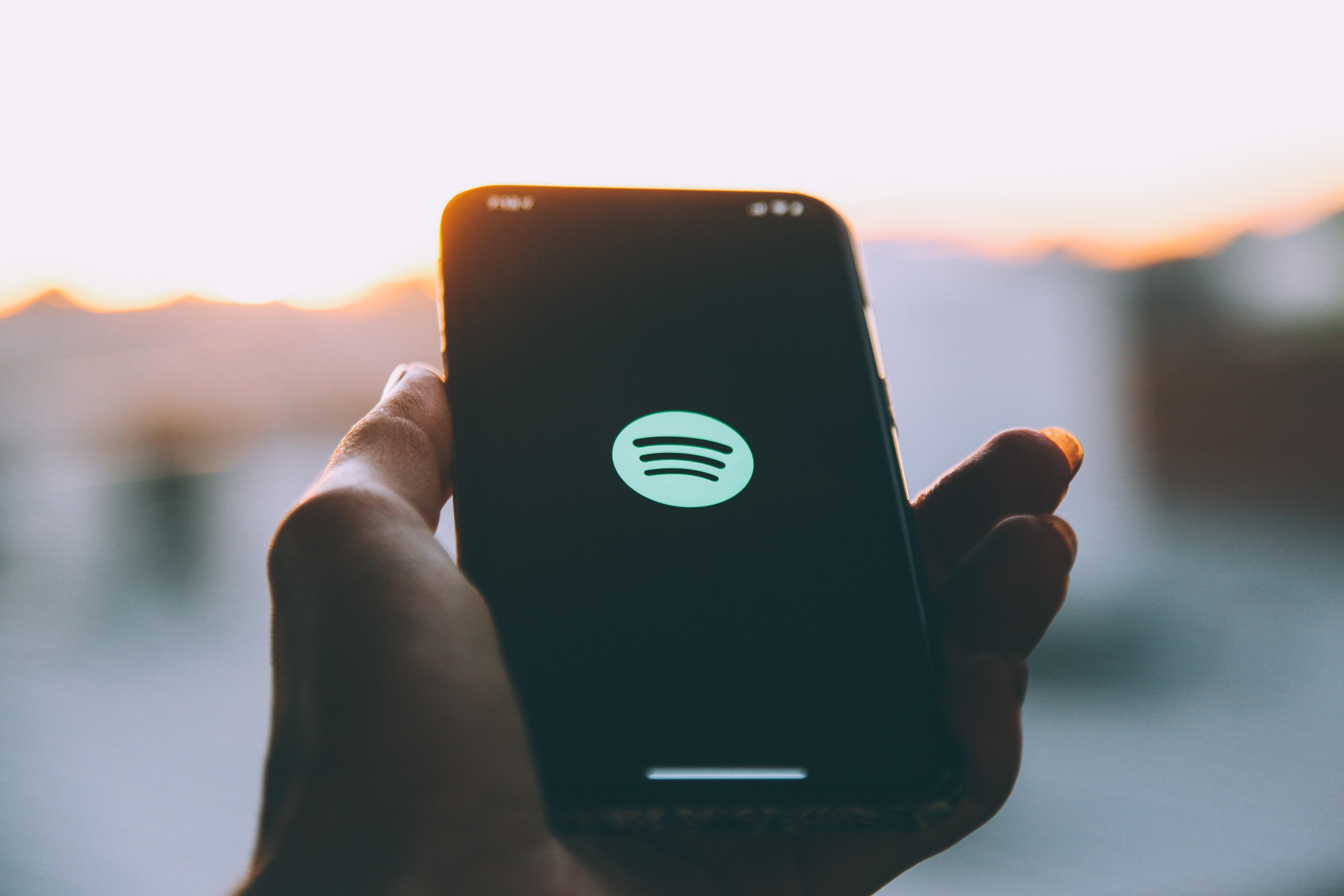 Spotify, Streaming Intelligence